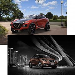 Preview Nissan Kicks 2019
