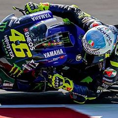 LIVE STREAMING MotoGP Catalunya, Seri ke-18, Yamaha Mendominasi?